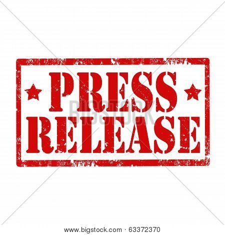 Press Release-stamp