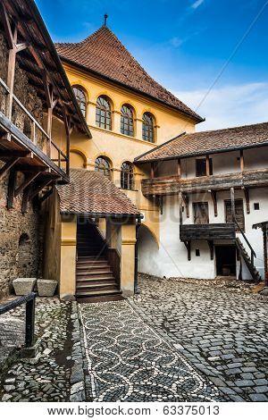 Prejmer, Romania