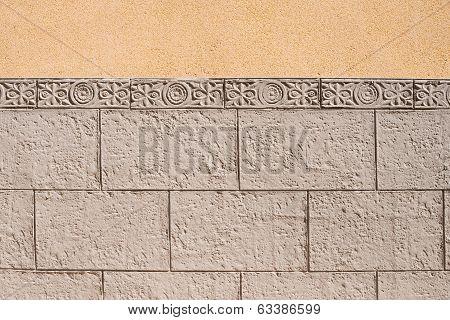 Ornamental  Wall Cladding