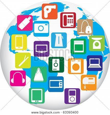 Twenty gadgets