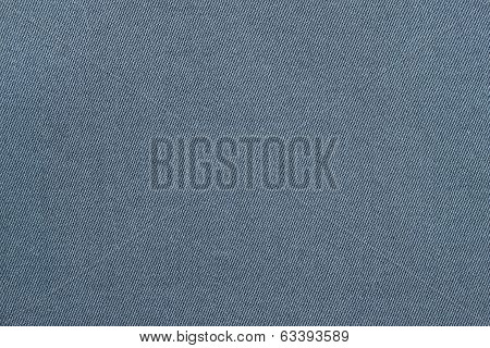Cicatricial Texture Of Fabric Gray Blue Color