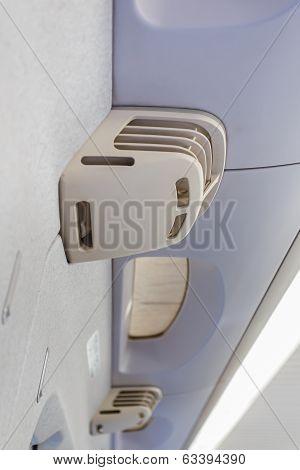 Air Purifier on Hikari Shinkansen