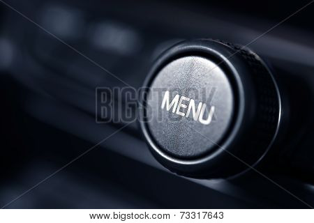 Menu Radio Button