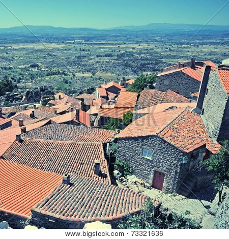 Mountain Village Monsanto(Portugal)