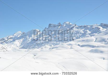 Melchsee-Frutt, Switzerland
