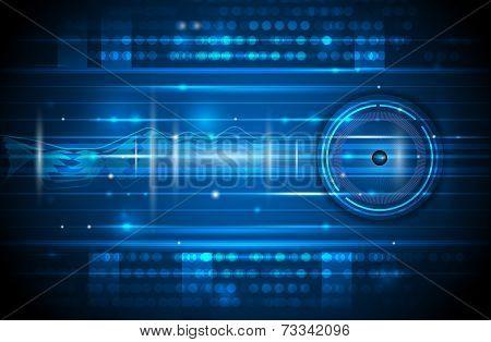 Future Digital  Technology