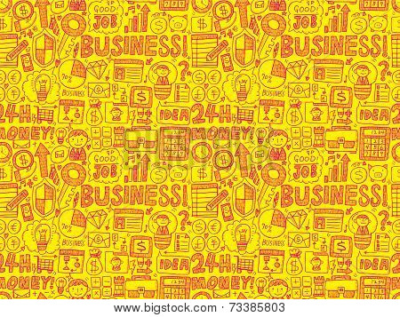 Seamless Business Pattern