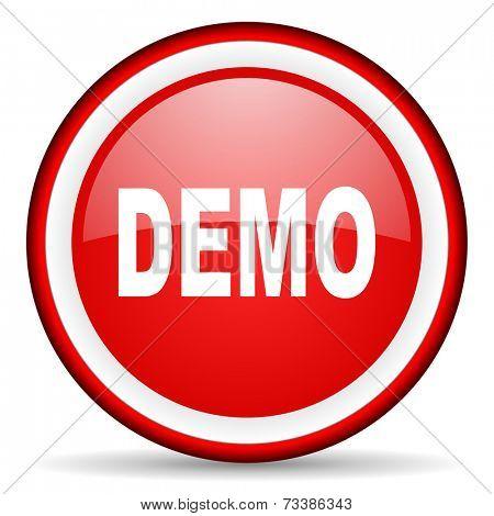 demo web icon