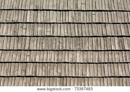 Old Roof Texture