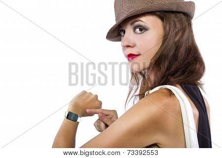 Generic Non-Branded Smart Watch