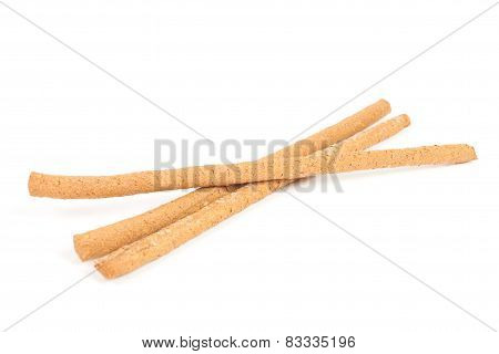 Whole Wheat Breadsticks
