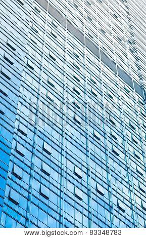 Skyscarper Modern Building