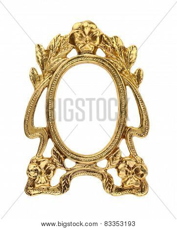 Gilt Gold Picture Frame