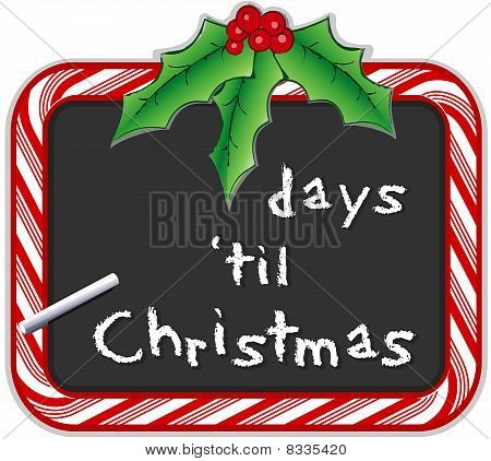 Christmas Count Down