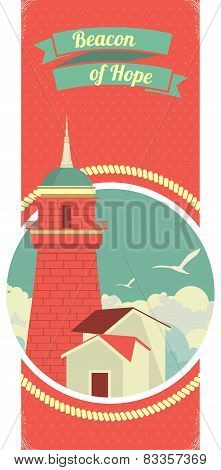 Lighthouse Flyer