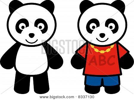 Cartoon Baby Animals 3