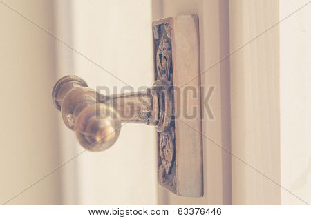Window Handles