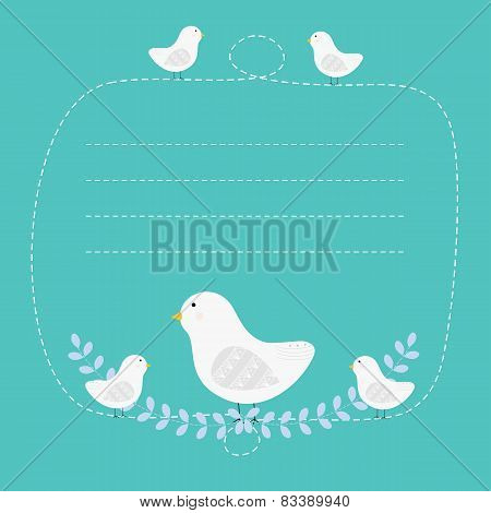 Bird cart