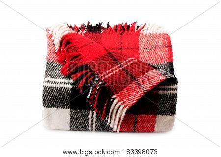 Woolen Plaid