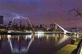 picture of calatrava  - Buenos Aires Argentina - JPG