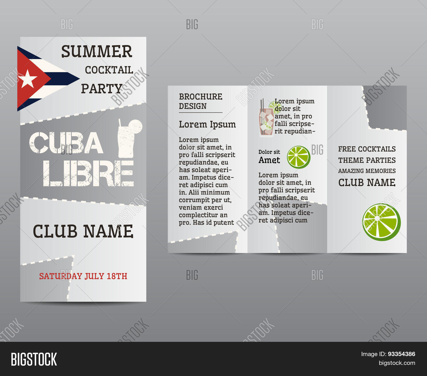 summer cocktail party flyer invitation template libre summer cocktail party flyer invitation template libre cocktail and infographic elements m