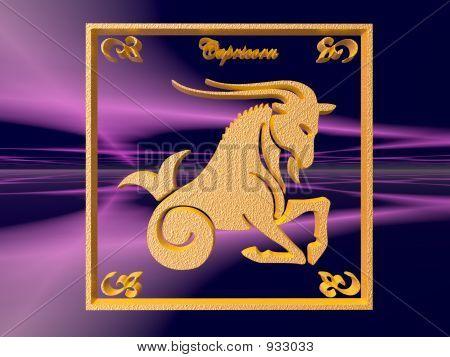 Horoscope, Capricorn