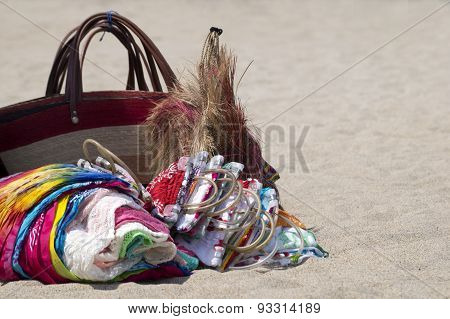 Beach Wares