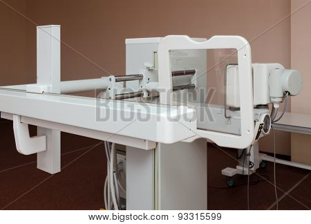 Digital X-ray Apparatus