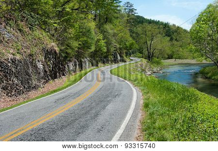 North Carolina Byway