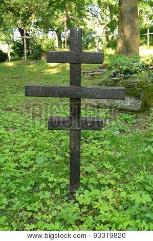 Anonymous Cross