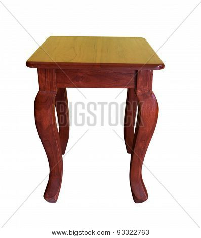 The Chair Wood Design.