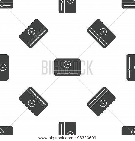 Mediaplayer pattern