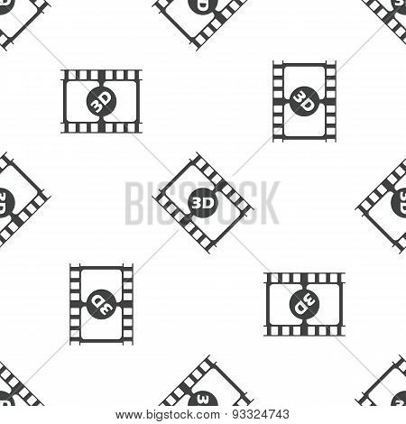 3D movie pattern