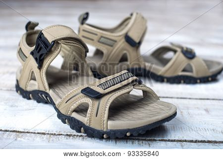 Sandals Summer Shoes