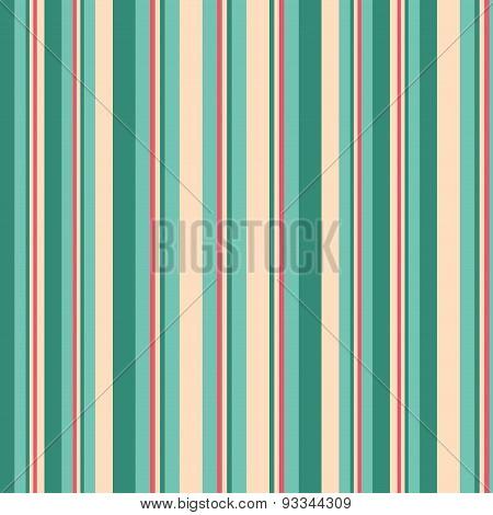 Streaks. Pattern. Doodle. Vector seamless illustration depicting the vertical color stripes.