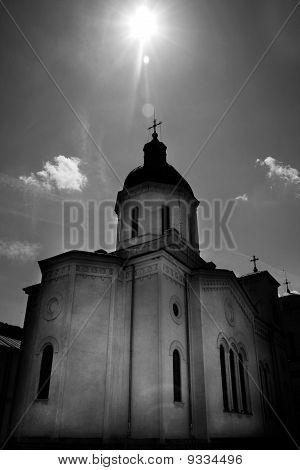 Bistrita Monastery, Valcea County, Romania