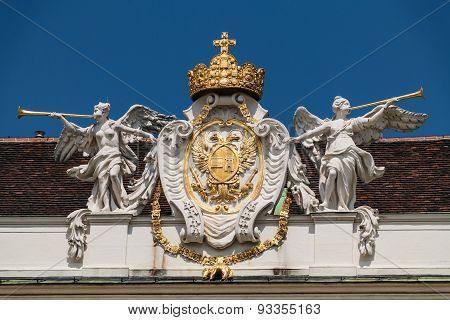 Historic Architecture Vienna