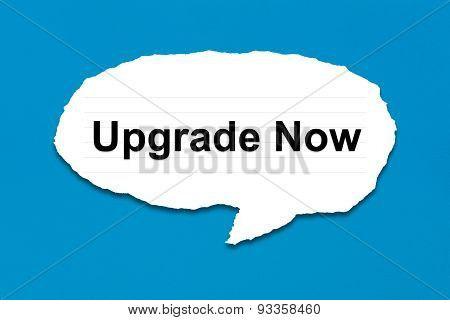 Upgrade Now With White Paper Tears