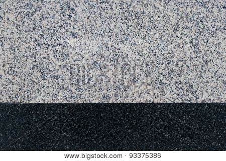 Two Tone Gray Marble Texture Background