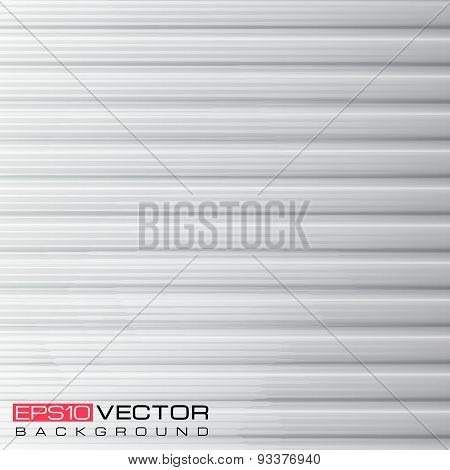 Grey Stripe Background