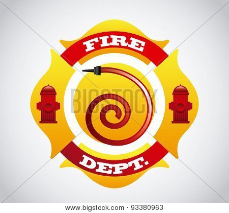 fire icons design