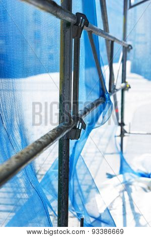 Debris Netting