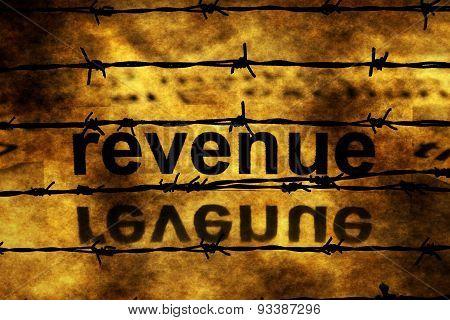 No Revenue Concept