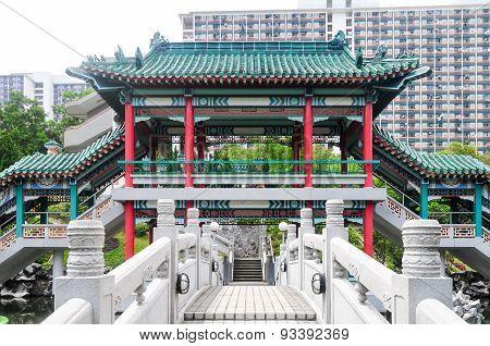 Wong Tai Sin Temple - Hong Kong