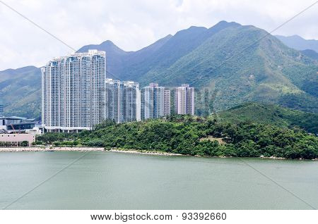 Ngong Ping Cable Car, Hong Kong