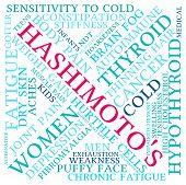 image of fibromyalgia  - Hashimoto - JPG