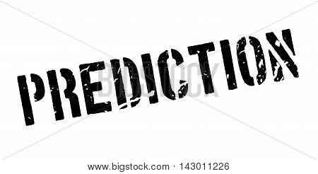 Prediction Rubber Stamp