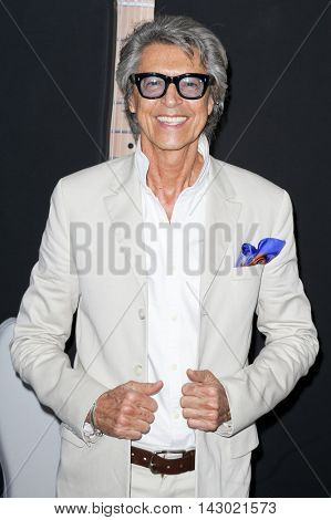 NEW YORK-AUG 3: Actor/dancer Tommy Tune attends the 'Ricki And The Flash' New York premiere at AMC Lincoln Square Theater on August 3, 2015 in New York City.