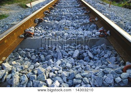 Railway Railroad
