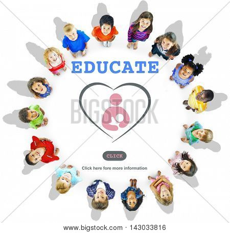 Educate Education College Insight Knowledge Concept